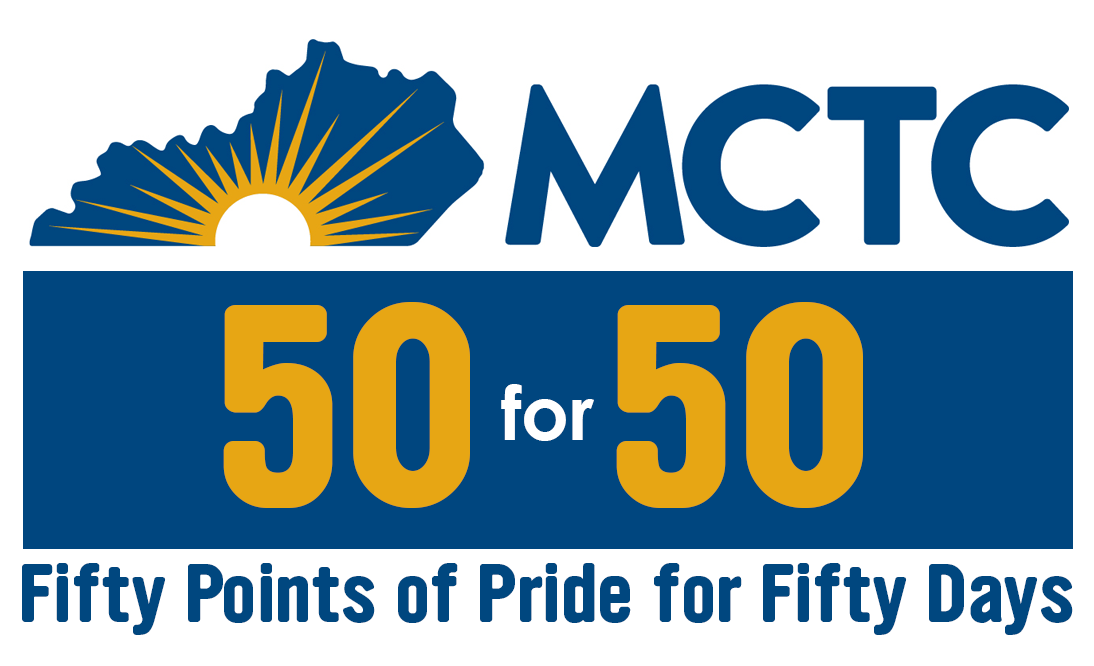 MCTC 50 for 50