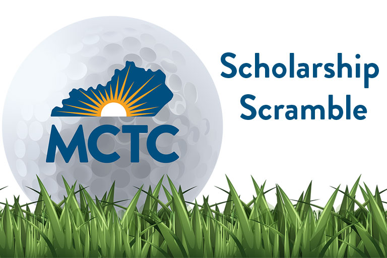 MCTC Scholarship Scramble Graphic