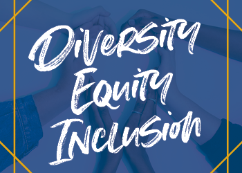 Diversity, equity, inclusion