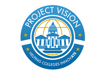 Project Vision Logo